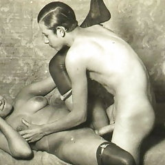 retro sex photo