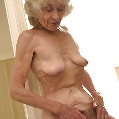 Grammas sex older
